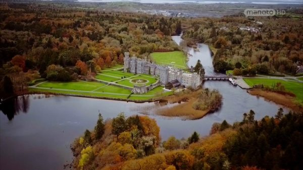 Download Ireland's documentary of the world's most spectacular hotels