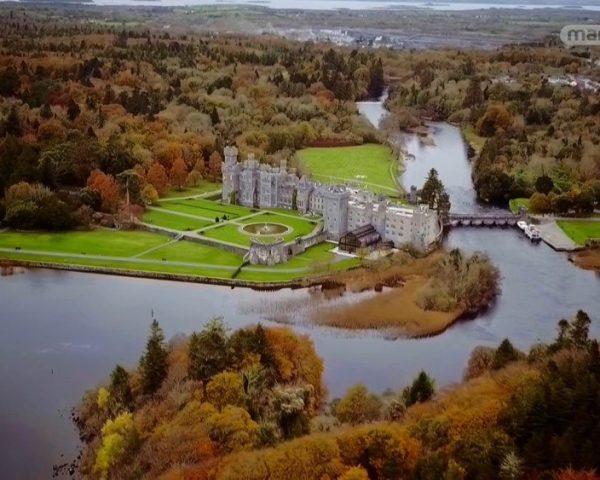 دانلود مستند ایرلند از مجموعه دیدنی ترین هتل های جهان