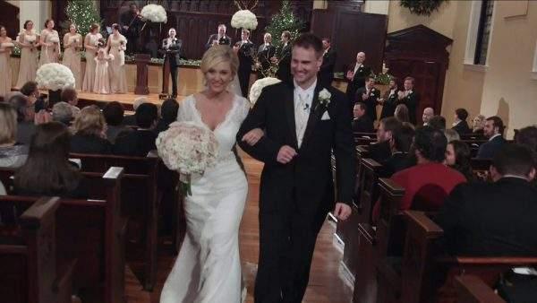 دانلود مستند پایان ماه عسل از مجموعه تدارک برای ازدواج