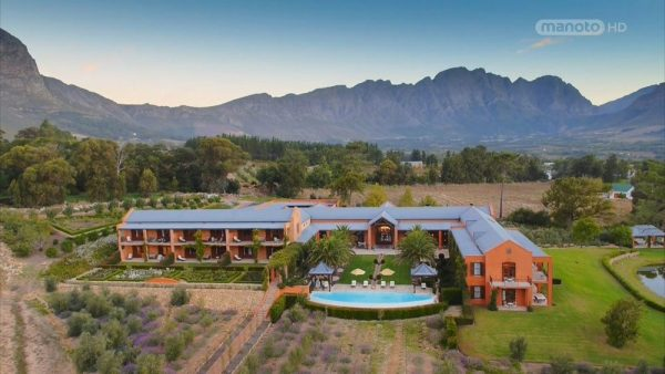 Download South African Documentary from the World's Most Spectacular Hotel Collection