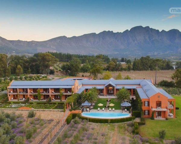 دانلود مستند آفریقای جنوبی از مجموعه دیدنی ترین هتل های جهان