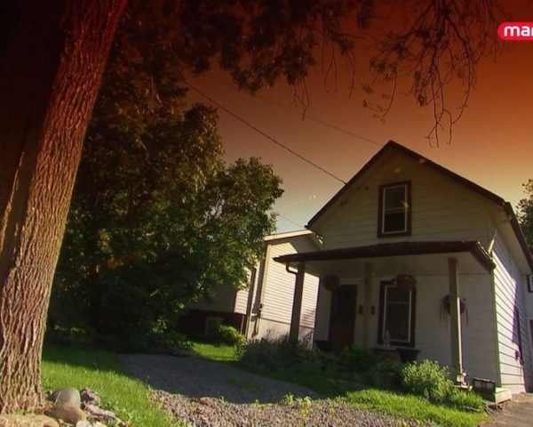 دانلود مستند بو از مجموعه روح در خانه