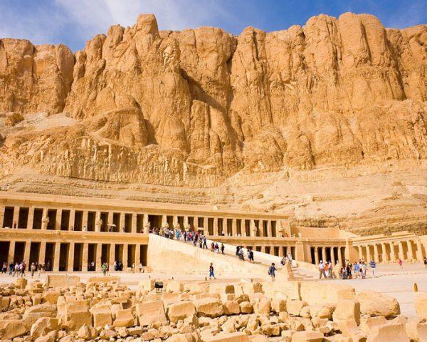 مستند مصریان باستان با دوبله فارسی