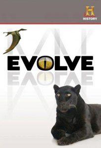 دانلود مجموعه کامل مستند تکامل evolve با دوبله فارسی شبکه منوتو