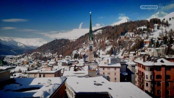 دانلود مستند کریسمس از مجموعه دیدنی ترین هتل های جهان با دوبله شبکه منوتو
