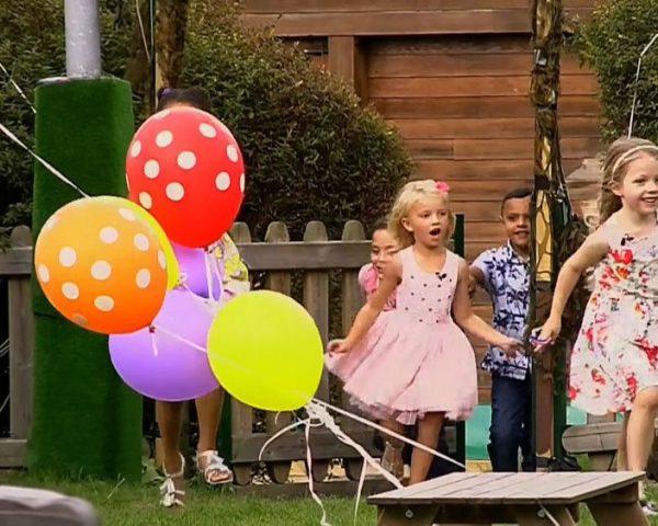 دانلود مستند دنیای کودکان چهار, پنج ساله - 2 از مجموعه دنیای کودکان چهار, پنج ساله با دوبله شبکه منوتو