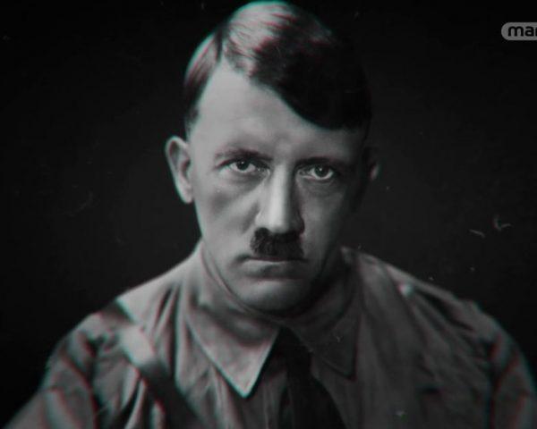دانلود مستند ردپای هیتلر - 9 از مجموعه ردپای هیتلر با دوبله شبکه منوتو