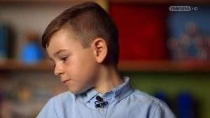 دنیای کودکان چهار, پنج ساله – ۵