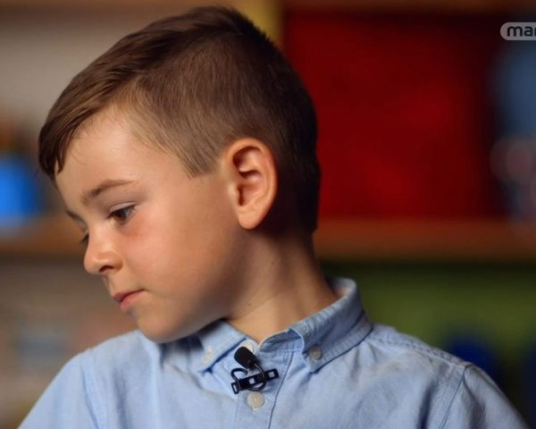 دانلود مستند دنیای کودکان چهار, پنج ساله - 5 از مجموعه دنیای کودکان چهار, پنج ساله با دوبله شبکه منوتو