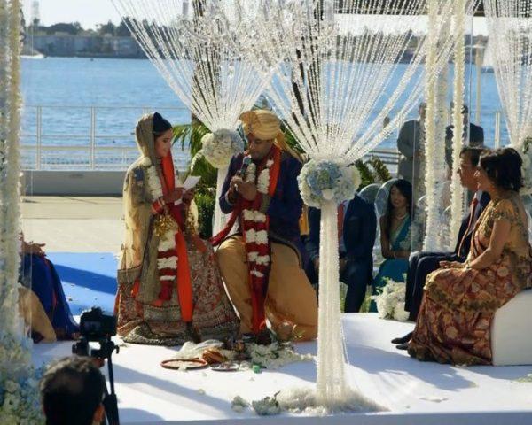 دانلود مستند ملاقات زوج ها از مجموعه تدارک برای ازدواج با دوبله شبکه منوتو