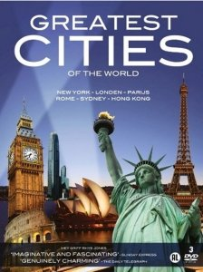 مستند معروف ترین شهرهای دنیا