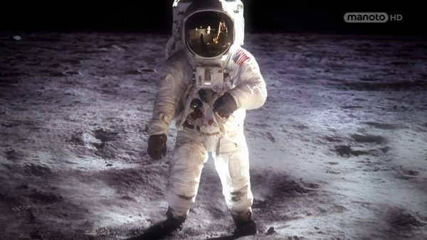Download the Moon Documentary, Space Station from our collection and extraterrestrials with the dubbed Monotto Network