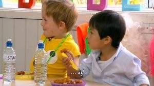 دنیای کودکان چهار, پنج ساله – ۹