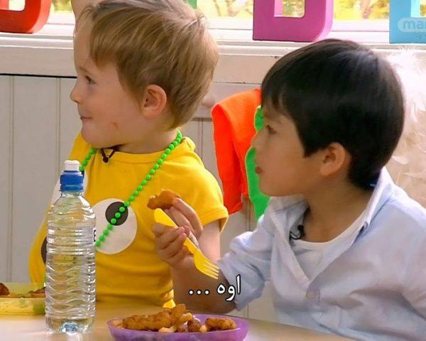 دانلود مستند دنیای کودکان چهار, پنج ساله - 9 از مجموعه دنیای کودکان چهار, پنج ساله با دوبله شبکه منوتو