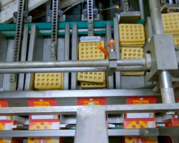 دانلود مستند وافل از مجموعه پشت درهای کارخانه با دوبله شبکه منوتو