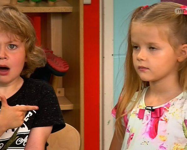 دانلود مستند دنیای کودکان چهار, پنج ساله - 11 از مجموعه دنیای کودکان چهار, پنج ساله با دوبله شبکه منوتو