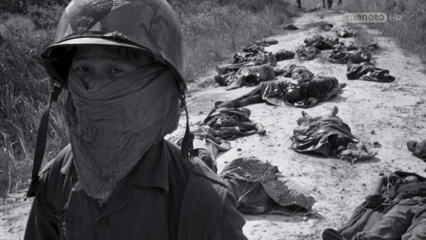 Part 1 of the Vietnam War Collection