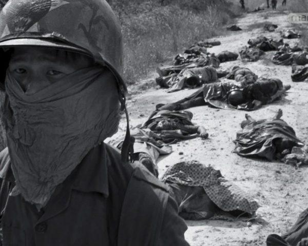 دانلود مستند جنگ ویتنام - 1 از مجموعه جنگ ویتنام با دوبله شبکه منوتو