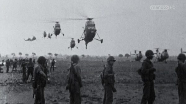 Part 2 of the Vietnam War series
