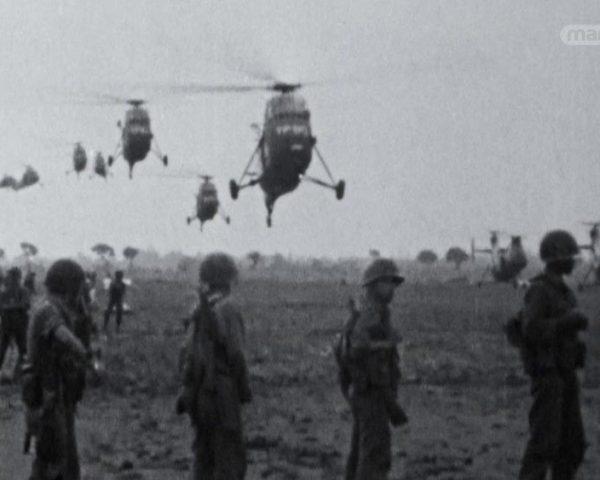 دانلود مستند جنگ ویتنام - 2 از مجموعه جنگ ویتنام با دوبله شبکه منوتو
