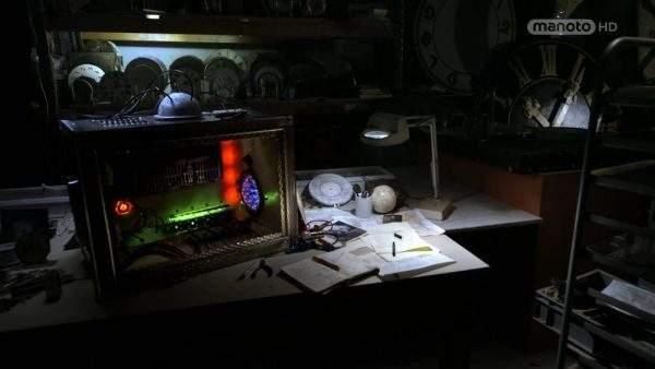 دانلود مستند چگونه یک ماشین زمان بسازیم؟ از مجموعه دانستنی ها با دوبله شبکه منوتو