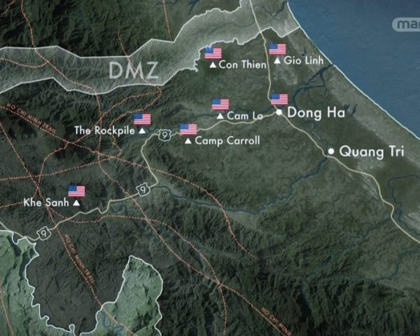 دانلود مستند جنگ ویتنام - 4 از مجموعه جنگ ویتنام با دوبله شبکه منوتو