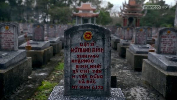 Download the Vietnam War documentary – 6 from the Vietnam War series dubbed by Manoto Network