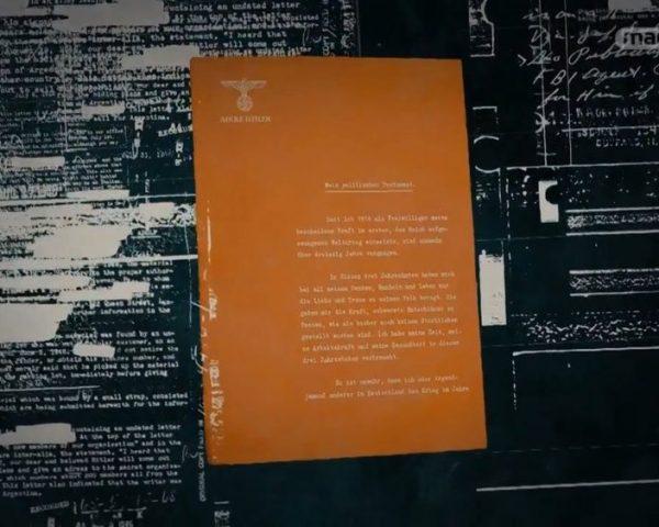 دانلود مستند ردپای هیتلر - 14 از مجموعه ردپای هیتلر با دوبله شبکه منوتو