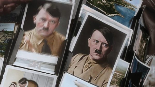 Download Hitler's documentary 4 episodes of the special series of the program with dubbed Manoto network