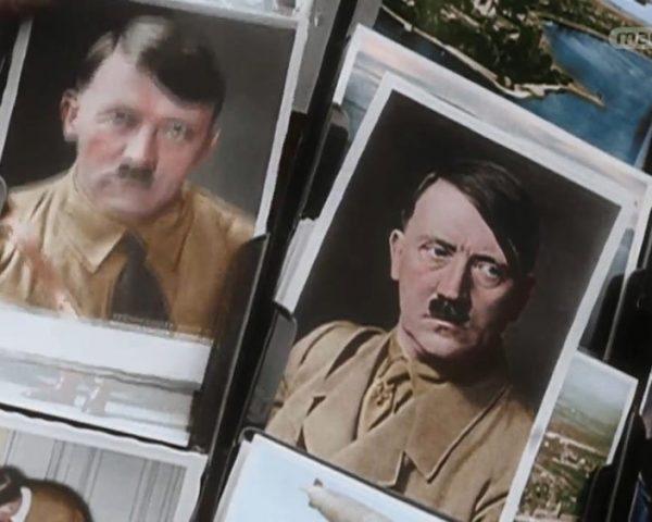 دانلود مستند هیتلر 4 قسمت از مجموعه ویژه برنامه با دوبله شبکه منوتو