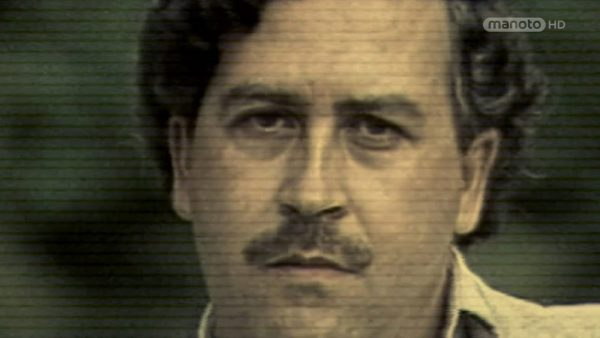 Download the documentary Documentary from the Escobar Dollar Collection dubbed by Manoto Network