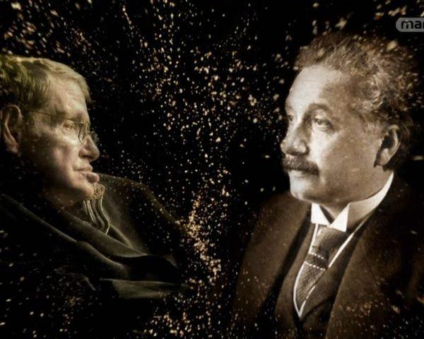 دانلود مستند انیشتین و هاوکینگ دانشمندان قرن بیستم 1و2 از مجموعه ویژه برنامه با دوبله شبکه منوتو