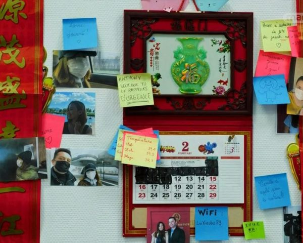 دانلود مستند ویروس کرونا ، خاطرات قرنطینه از مجموعه ویژه برنامه با دوبله شبکه منوتو