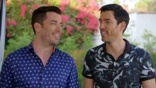 Property Brothers at Home – 1