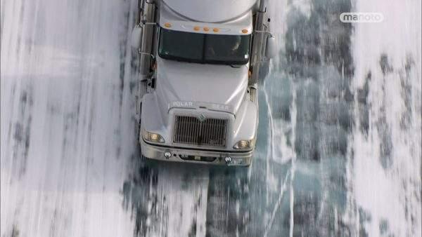 Ice Road Truckers 4 – 1