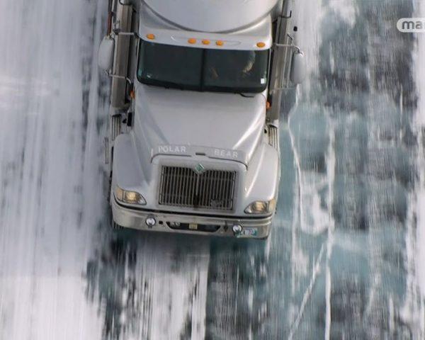 دانلود مستند جدال با یخ سری چهارم - 1 از مجموعه جدال با یخ با دوبله شبکه منوتو