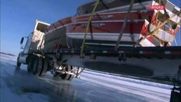Ice Road Truckers 4 -3