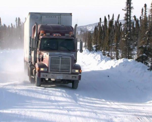 دانلود مستند جدال با یخ سری چهارم - 6 از مجموعه جدال با یخ با دوبله شبکه منوتو