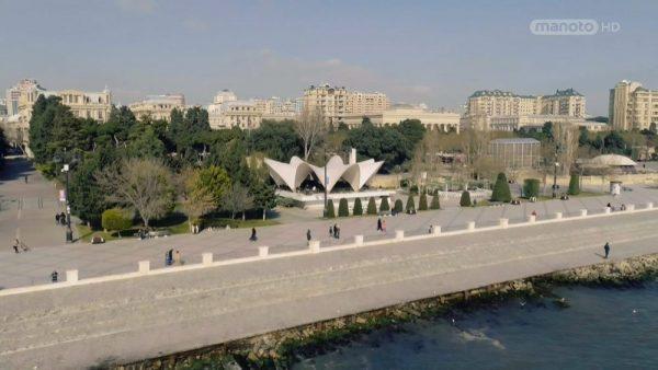 دانلود مستند باکو از مجموعه اسرار شهر ها با دوبله شبکه منوتو