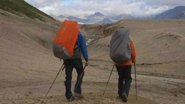 دانلود مستند پارک ملی کتمای از مجموعه کاوشگران طبیعت با دوبله شبکه منوتو