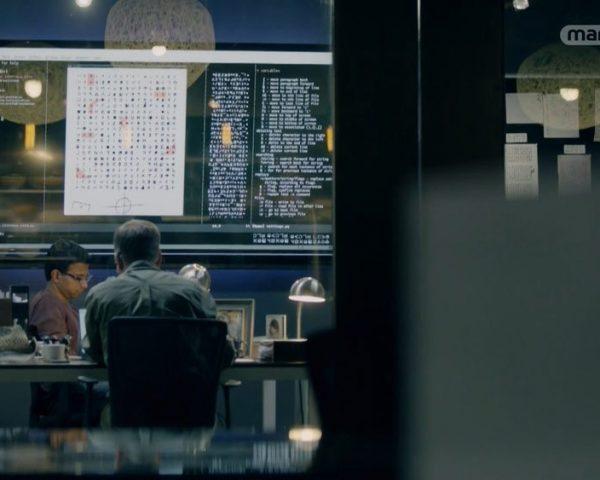 دانلود مستند پرده برداری از یک رمز از مجموعه در جستجوی زودیاک قاتل با دوبله شبکه منوتو