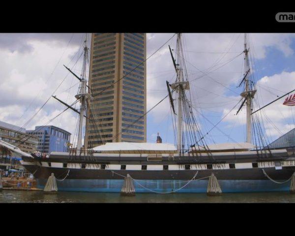 دانلود مستند کشتیهای امداد از مجموعه داستان کشتی های جنگی با دوبله شبکه منوتو