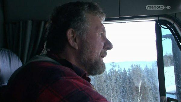 Ice Road Truckers 4 -11