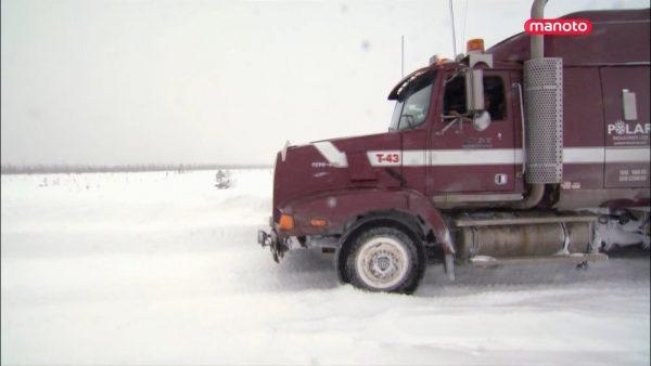 Ice Road Truckers 4 -12