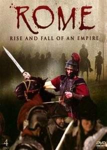 مستند ظهور و سقوط امپراتوری رم