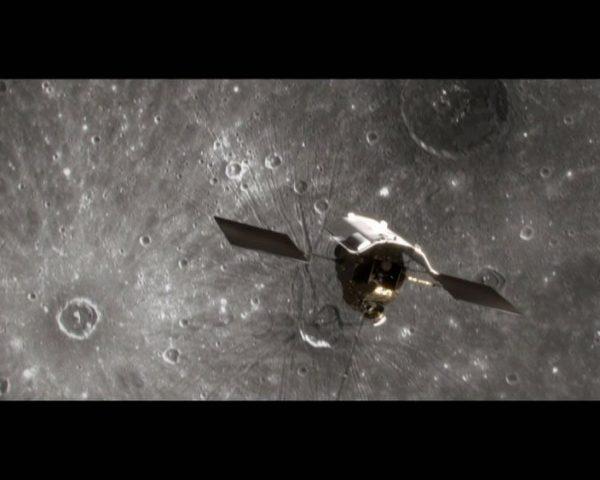 دانلود مستند سیاره ها - 3 از مجموعه سیاره ها با دوبله شبکه منوتو