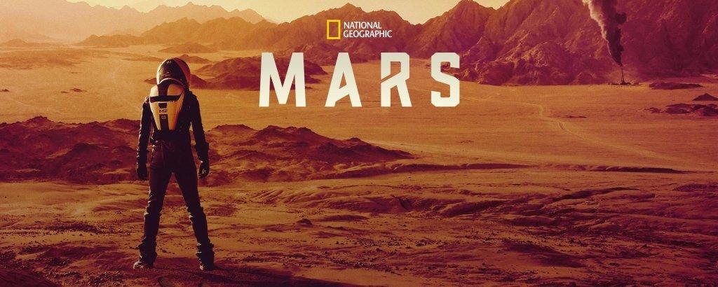 دانلود مستند سیاره ها : مریخ