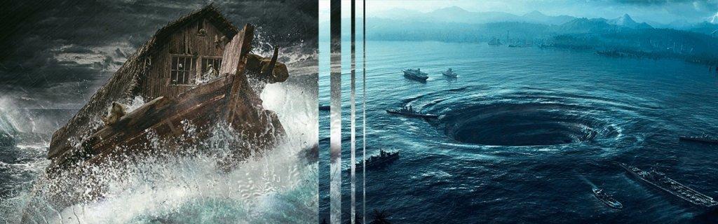 دانلود مستند حقیقت پنهان درباره مثلث برمودا و کشتی نوح و ... با دوبله فارسی