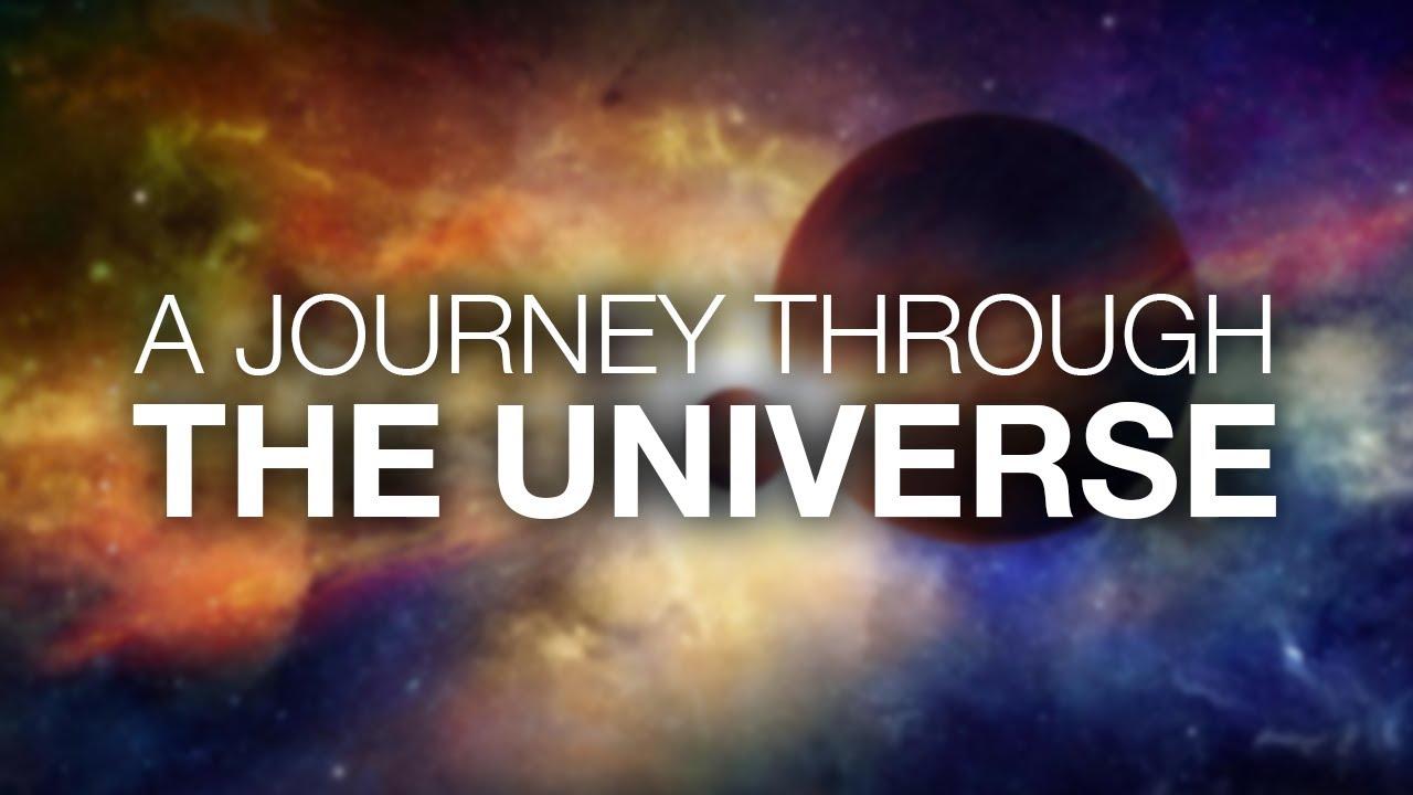 مستند جهان هستی The Universe یا کیهان