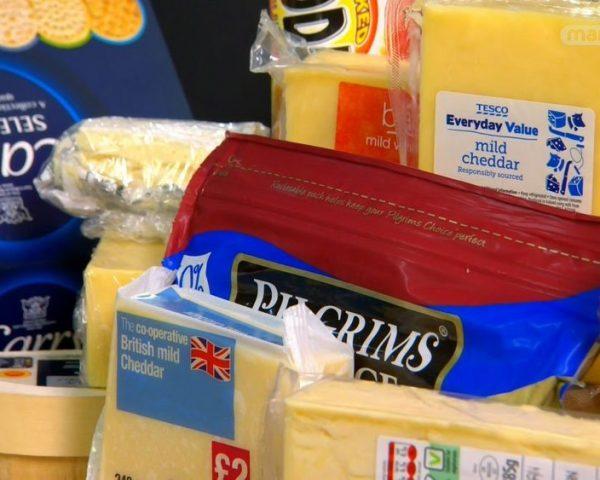 دانلود مستند وانیل، برنج و پنیر از مجموعه دنیای ناشناخته خوراکی ها با دوبله شبکه منوتو